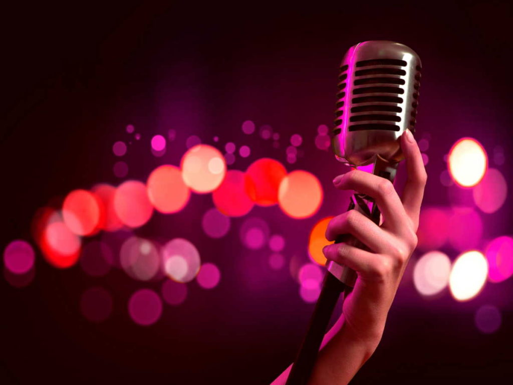 オーディションの歌唱審査で歌うべき曲とは