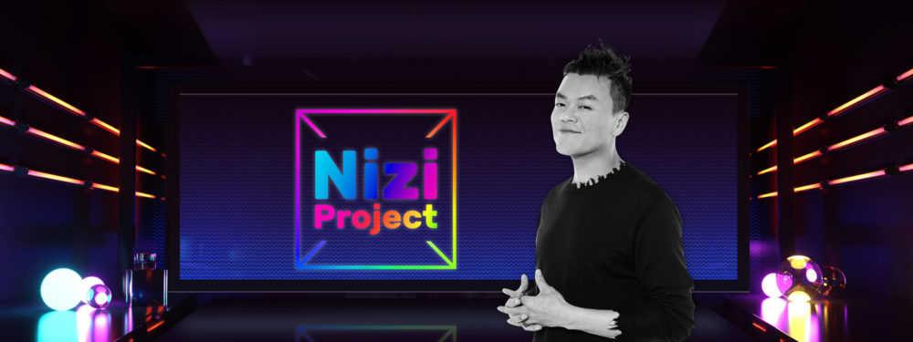 Nizi Projectの動画を無料で見る方法