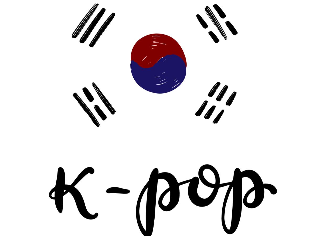 K-POPが人気の理由