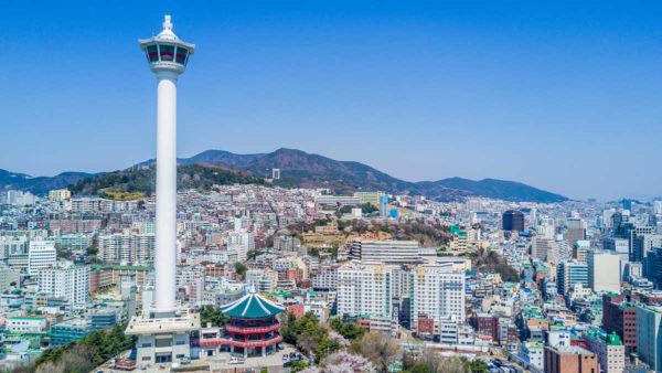 韓国での生活ってどうなの?
