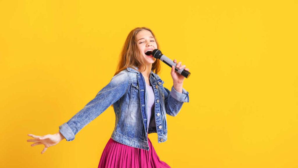 歌がうまくなる方法って?