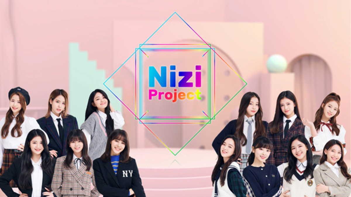 ミッション チーム 虹 プロジェクト