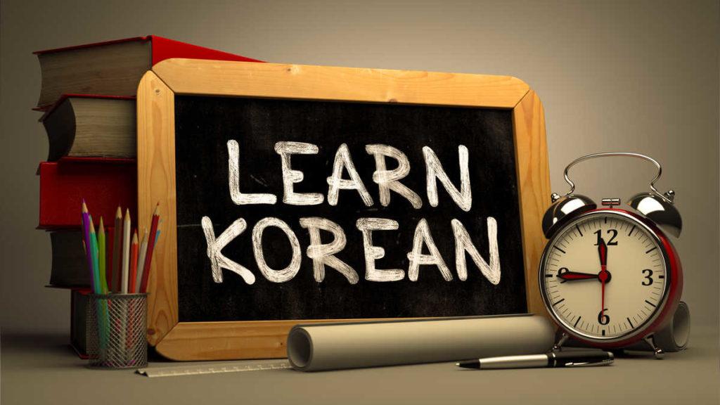 韓国オーディションで韓国語は必要なのか