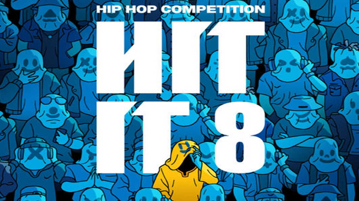 HIT IT 8 HIP HOP Competition
