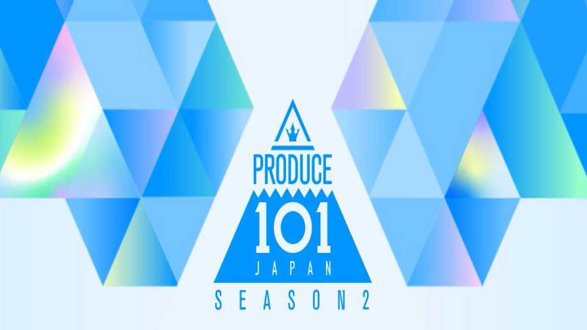 PRODUCE 101 JAPANのシーズン2
