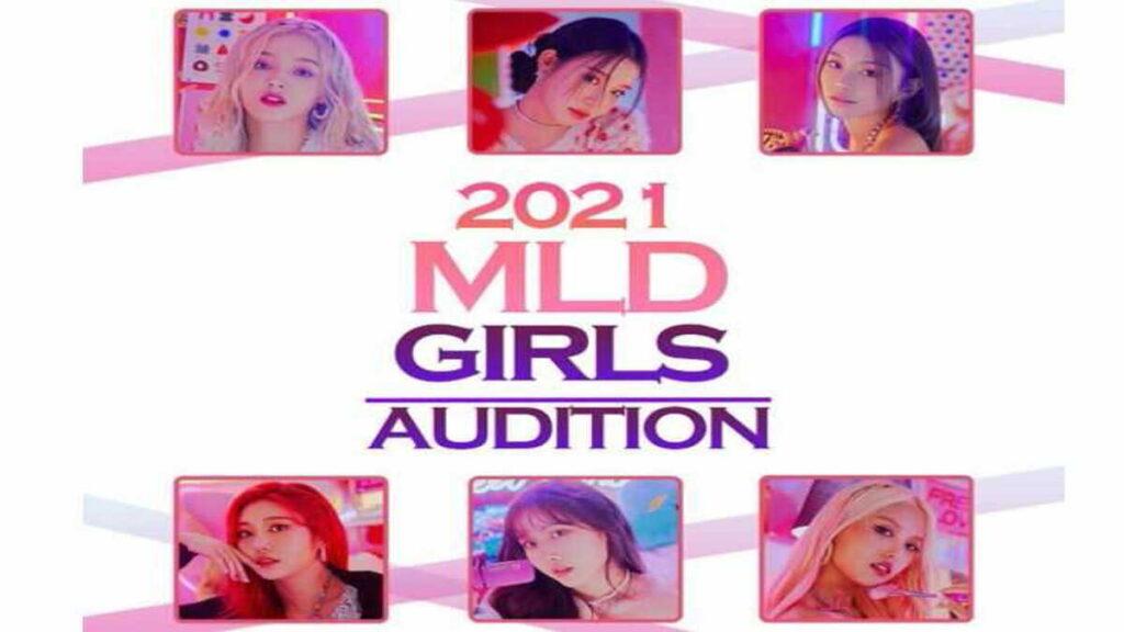 2021 MLD GIRLS AUDITION